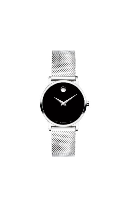 Movado Museum Classic 0607220 product image