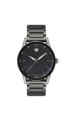 Movado Museum Sport Gunmetal 42mm 0607226 product image