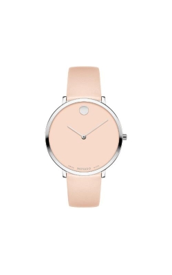 Movado Modern 47 Light Pink 0607388 product image