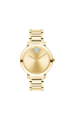 Movado BOLD Gold-Tone Evolution 3600649 product image