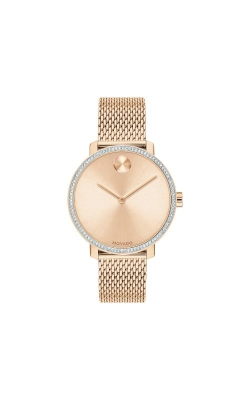 Movado BOLD Rose Shimmer 3600657 product image