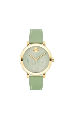 Movado BOLD Evolution Green Onyx 3600700 product image