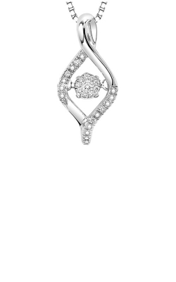 Rhythm Of Love Silver Diamond Diamond ROL1031 product image