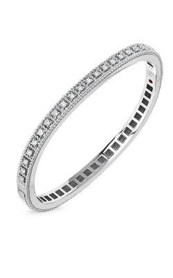 Roberto Coin 18kt Gold Bangle With Diamonds 7771946AWBAX product image