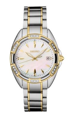 Seiko Ladies Diamonds Watch SKK880 product image