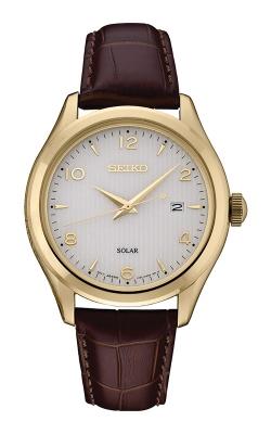 Seiko Essentials Solar Watch SNE492 product image