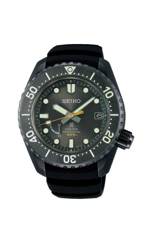 Seiko Prospex Limited Edition Black Diver SNR043 product image