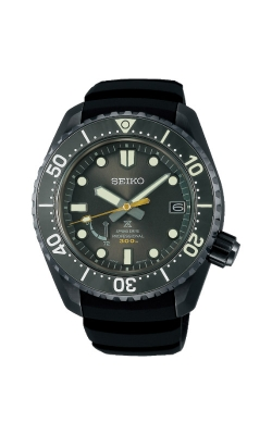 Seiko Prospex Limited Edition Black Diver SNR043 product image