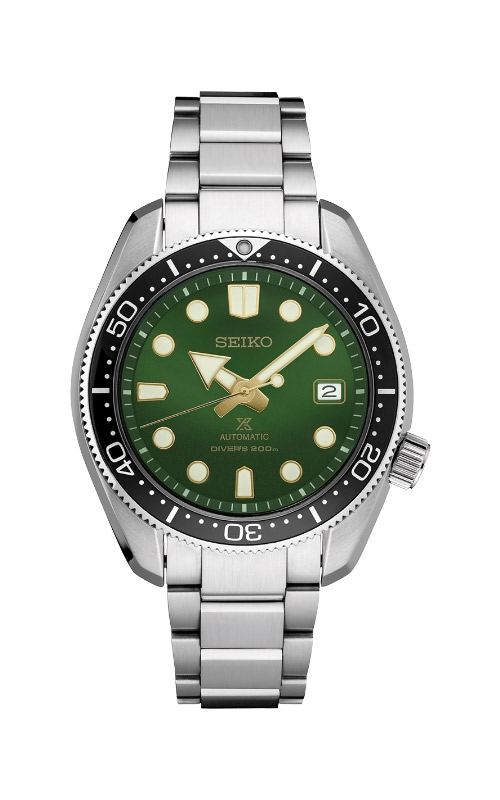 Seiko Prospex Automatic Diver Watch SPB105 product image