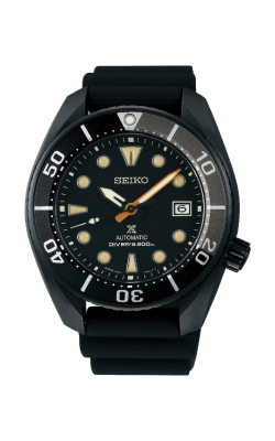 Seiko Prospex Limited Edition Black Diver SPB125 product image