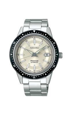 Seiko Presage Limited Edition Automatic Watch SPB127 product image