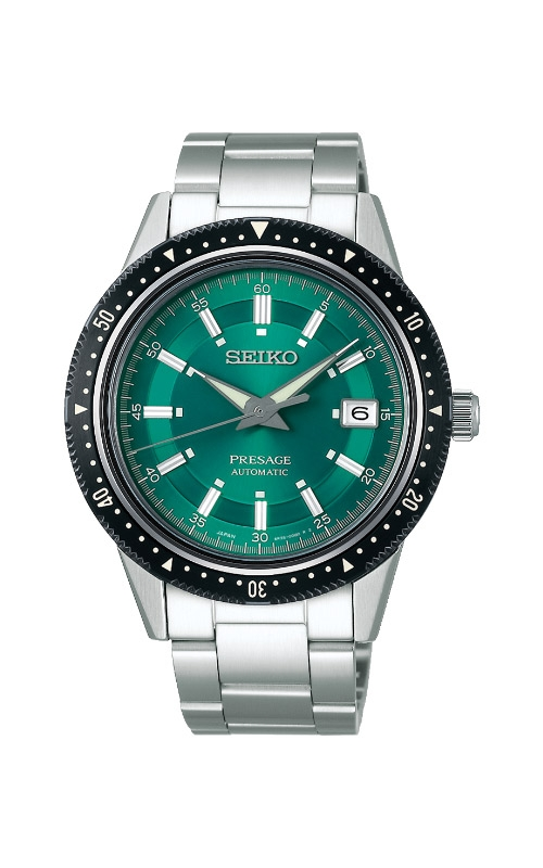 Seiko Presage Limited Edition Automatic Watch SPB129 product image