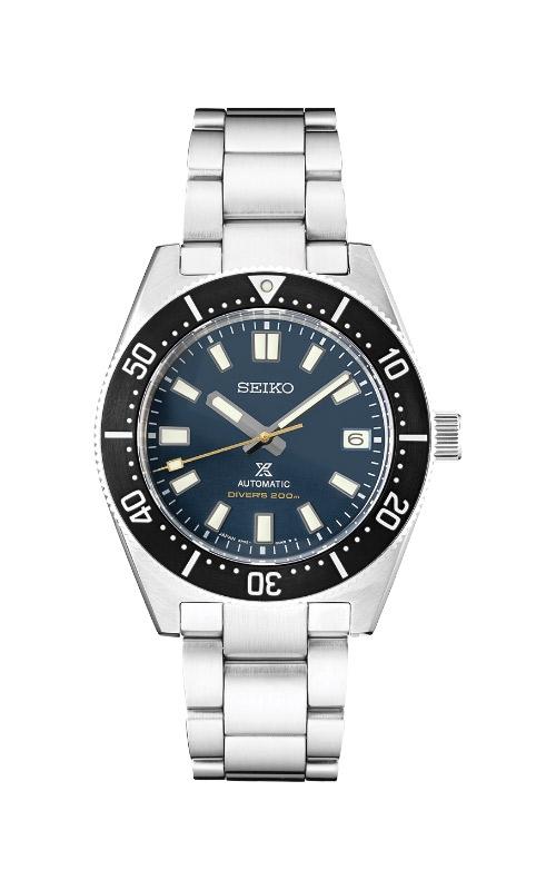 Seiko Prospex Limited Edition Black Diver SPB149 product image
