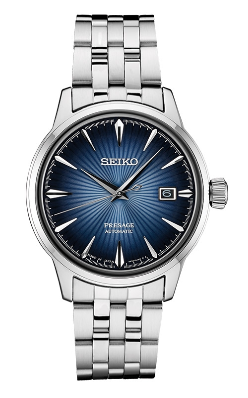 Seiko Presage Automatic Watch SRPB41 product image