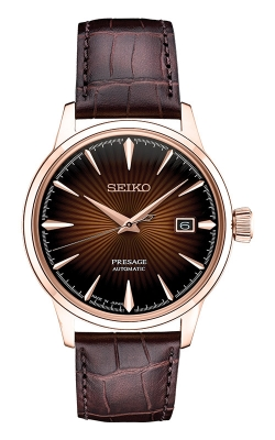Seiko Presage Automatic Watch SRPB46 product image