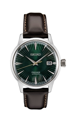 Seiko Presage Automatic Watch SRPD37 product image