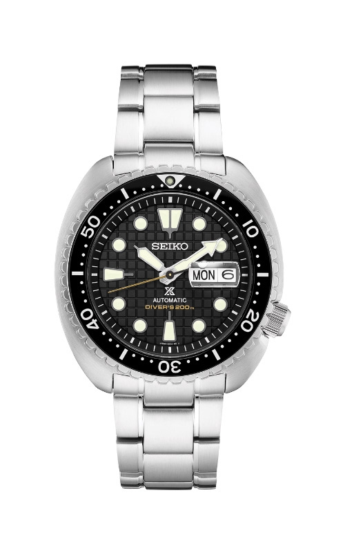 Seiko Prospex Automatic Diver Watch SRPE03 product image
