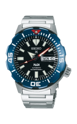 Seiko Prospex Automatic Diver Watch SRPE27 product image