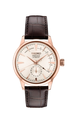 Seiko Presage Automatic Watch SSA346 product image