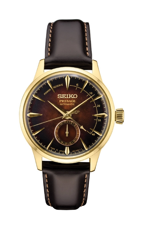 Seiko Presage Limited Edition Automatic Watch SSA392 product image