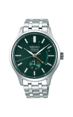 Seiko Presage Automatic Watch SSA397 product image