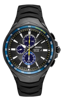 Seiko Coutura Jimmie Johnson Special Edition SSC697 product image