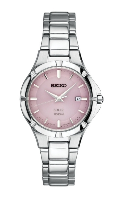 Seiko Essentials Ladies Solar Watch SUT315 product image