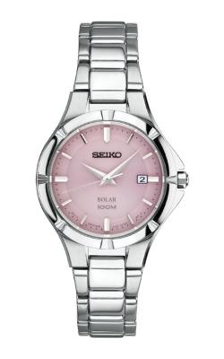 Seiko Essentials Ladies Solar Watch SUT315 product image