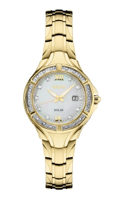 Seiko Ladies Diamonds SUT380 product image