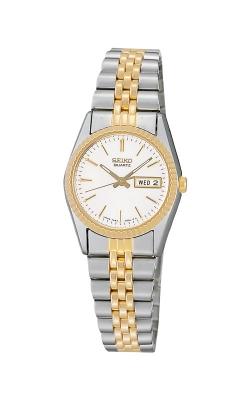 Seiko Essentials Solar Watch SWZ054 product image