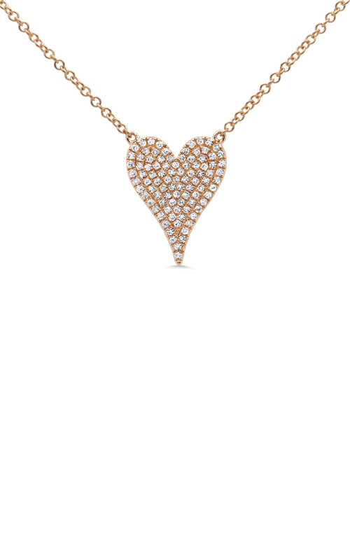 Shy Creation Necklace SC55002006 product image