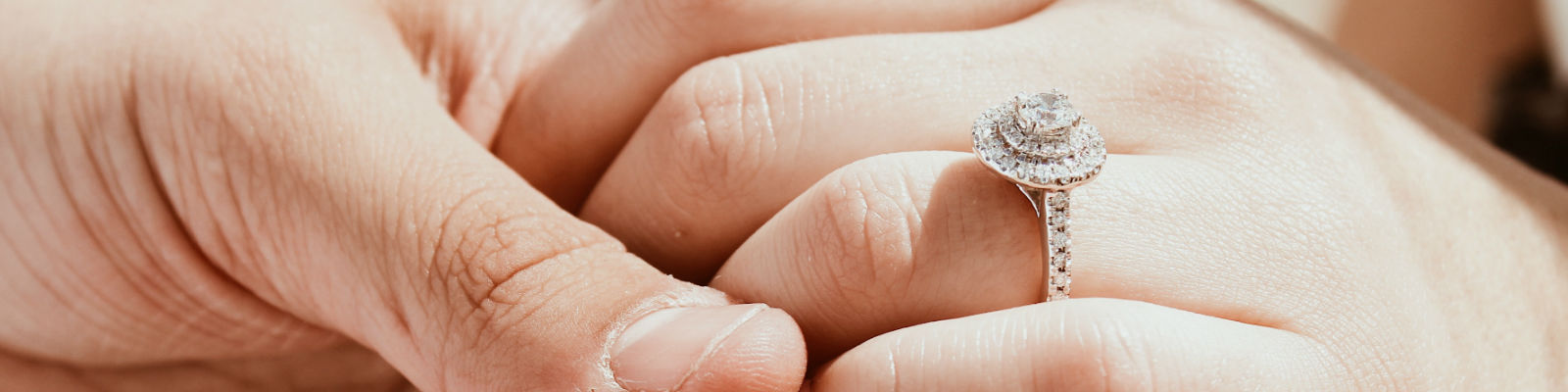 Engagement Ring Care by Albert's Diamond Jewelers