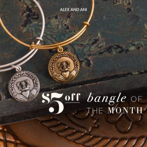 NOVEMBER ALEX AND ANI BANGLE OF THE MONTH!