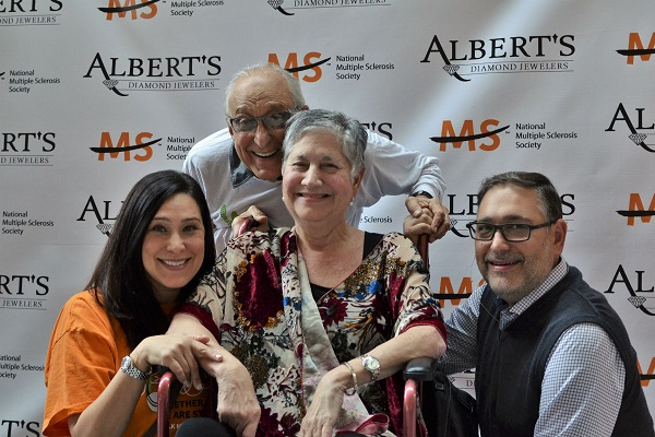 Albert's Raises Over $240K at MS Auction