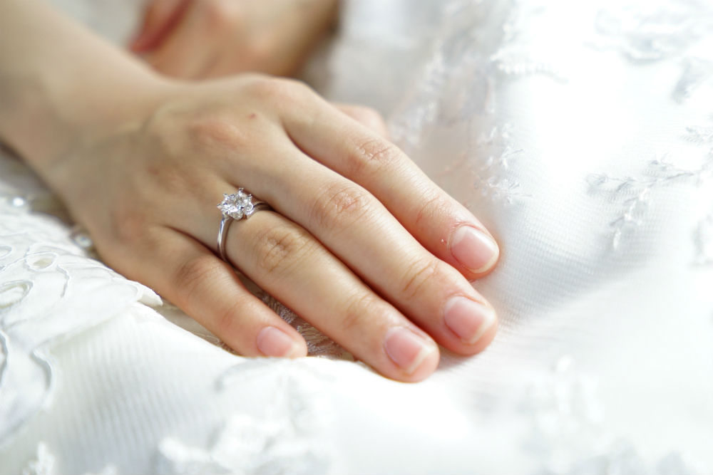 Asscher-Cut Engagement Rings: Daringly Vogue for an Unforgettable Proposal