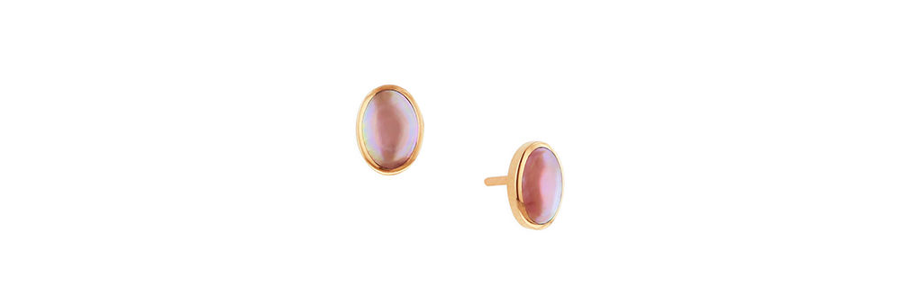 Kabana Blush Earrings