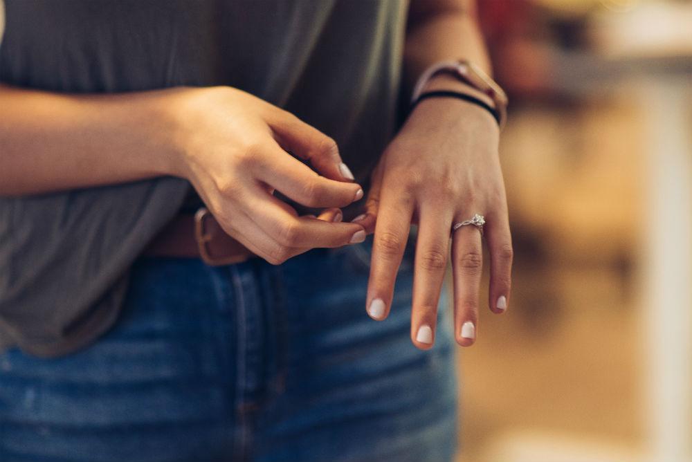 Designer Spotlight: The Inimitable Magic of Verragio Engagement Rings