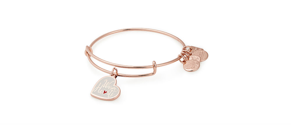 Alex and Ani Charity by Design Bracelet