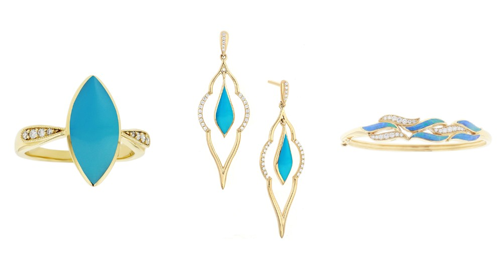 Trend-Setting Jewelry