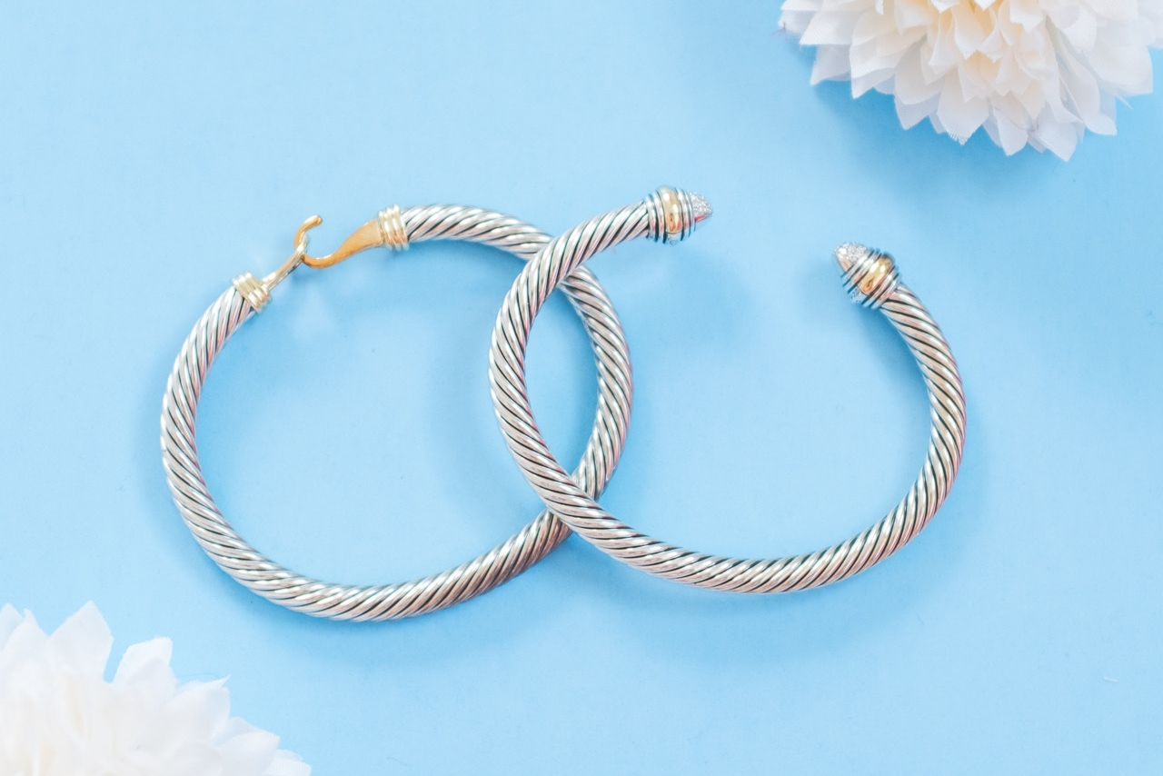 david yurman cable collection