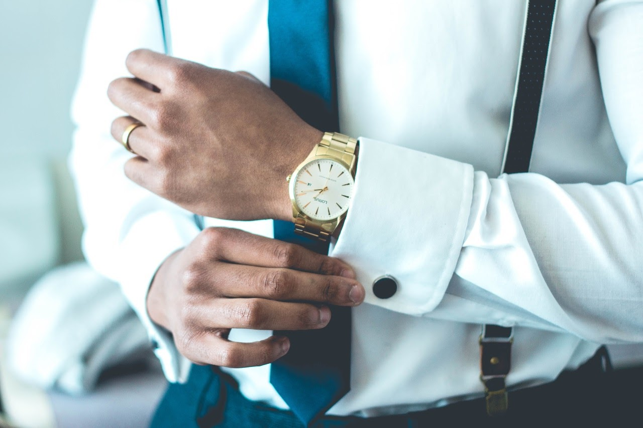 Timepiece Gift Guide for Father's Day 2021