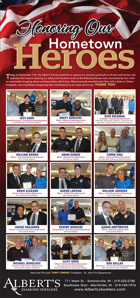 Heros Awards 2016