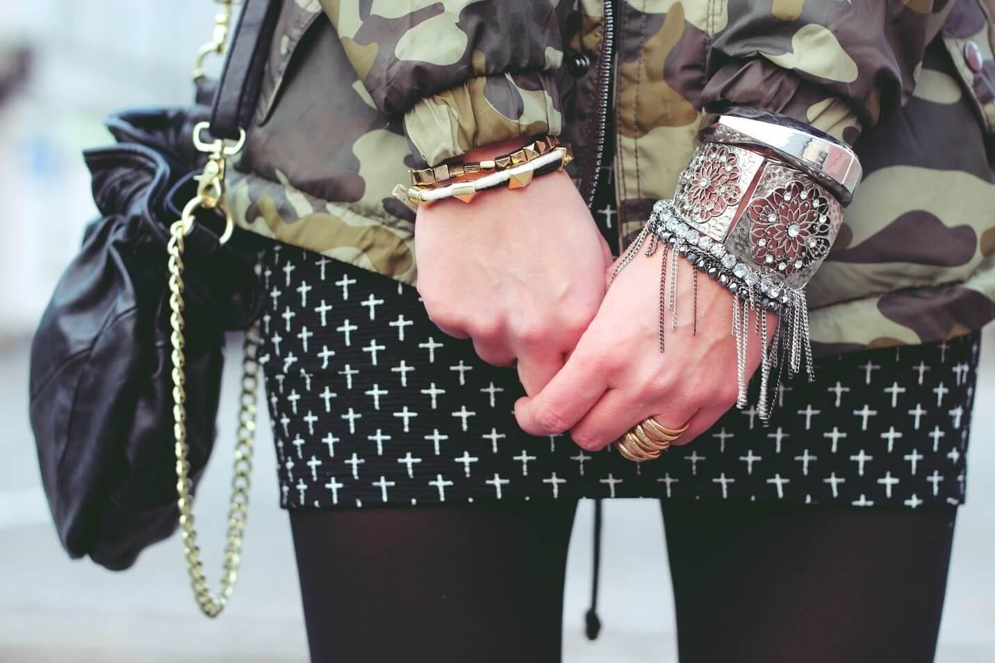 Summer Styles: Stackable Bracelets