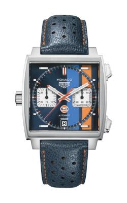 Tag Heuer Monaco Golf Edition Chronograph CAW211R.FC6401 product image