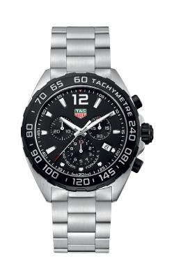 TAG Heuer Formula 1 43mm Chronograph Quartz Watch CAZ1010.BA0842  product image