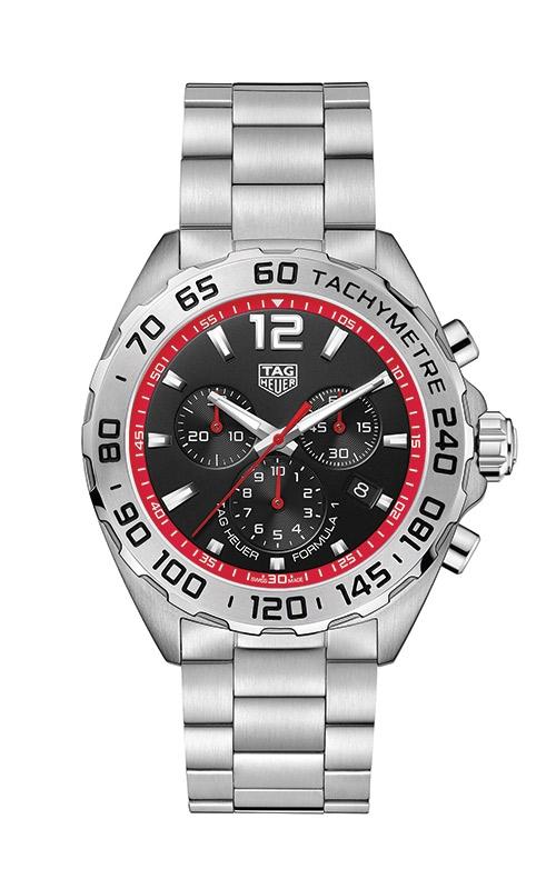 TAG Heuer Formula 1 43mm Chronograph Quartz Watch CAZ101Y.BA0842 product image