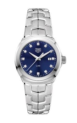 TAG Heuer 32mm Link Quartz Watch WBC1318.BA0600 product image