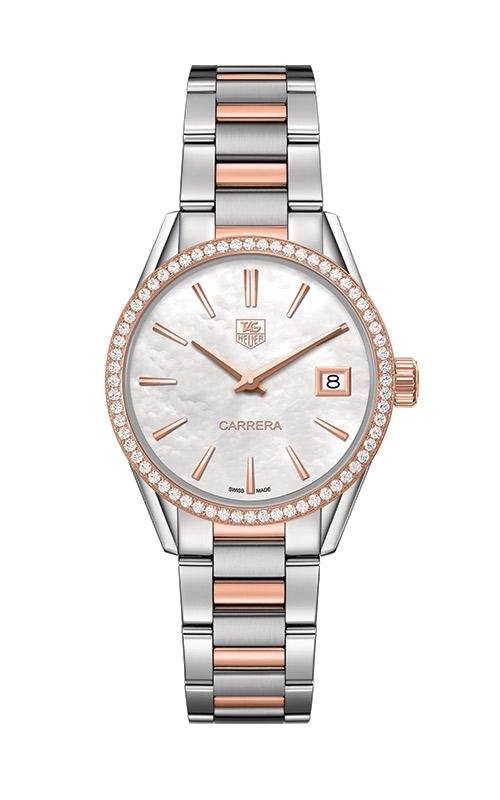 TAG Heuer Carrera 32mm Quartz Watch WAR1353.BD0779 product image