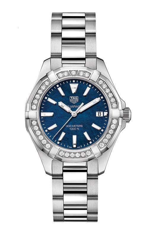 TAG Heuer Aquaracer 35mm Quartz Watch WAY131N.BA0748 product image