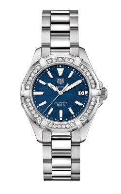 TAG Heuer Aquaracer 35mm Quartz Watch WAY131N.BA0748 product image